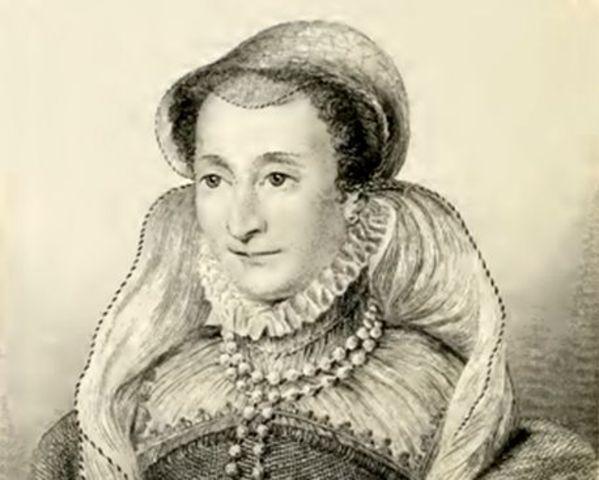 Juana II de Navarra