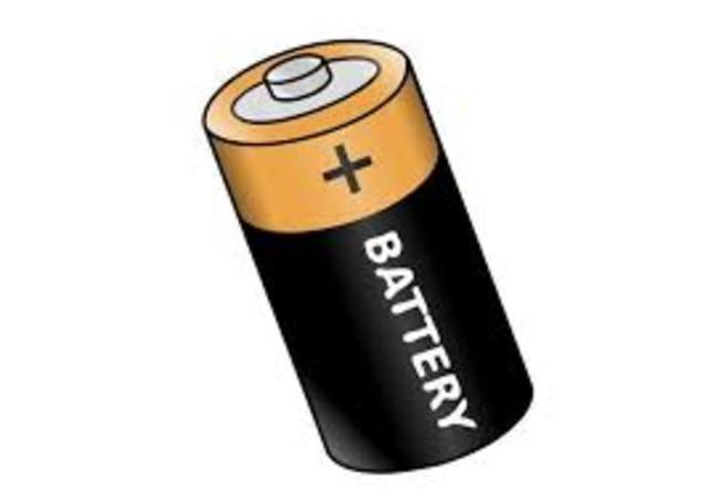 Pila elèctrica