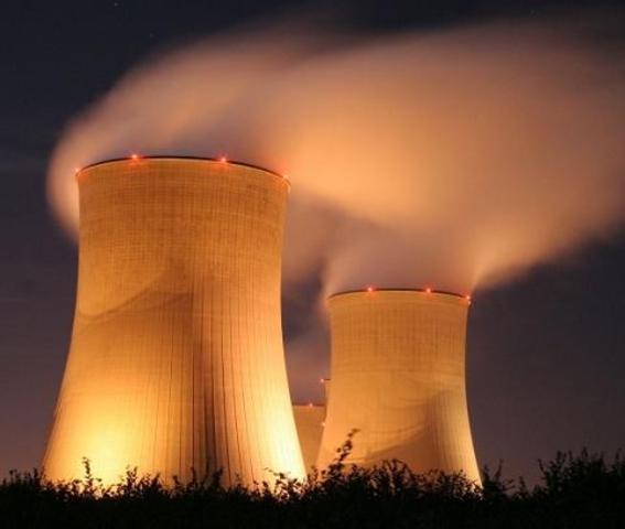 Reacció nuclear controlada