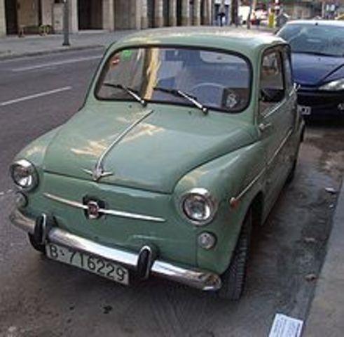 L'automòbil