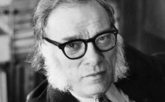 Carrera de Asimov