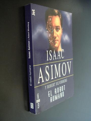 La obra de Isaac Asimov