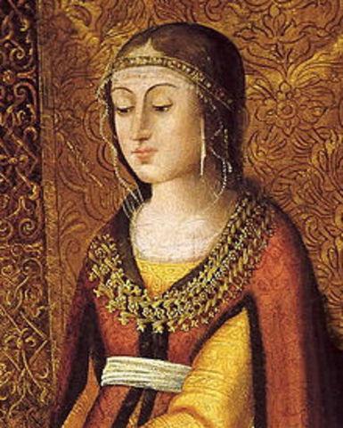 Catalina de Albret