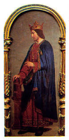 "Felipe II de Navarra""El Largo"" ("