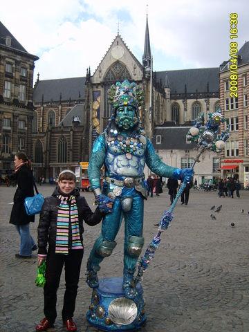 Голландия-Амстердам