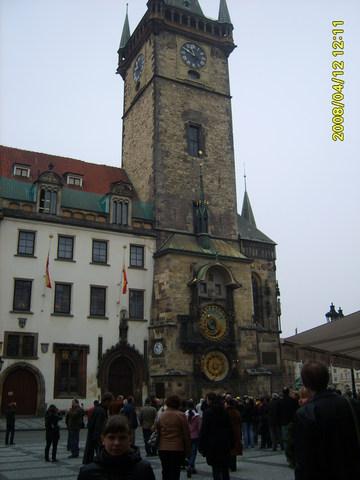 Чехославакия-Прага