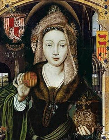 Leonor I