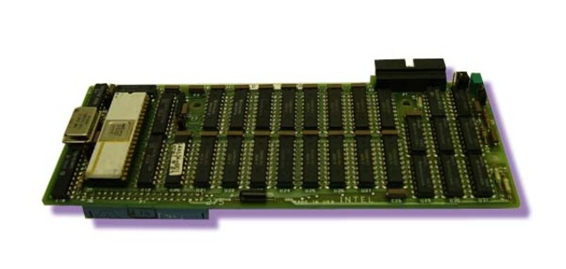 iSBX 275 Video Graphics Controller