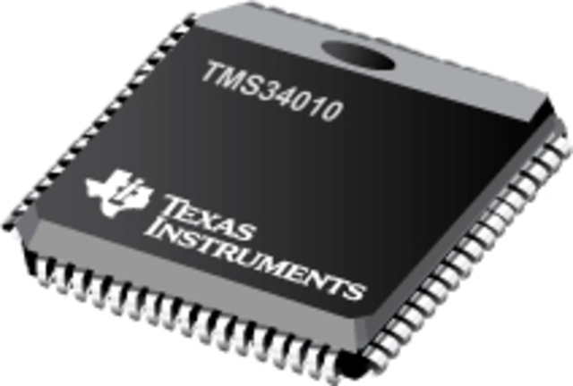 TMS34010 Release