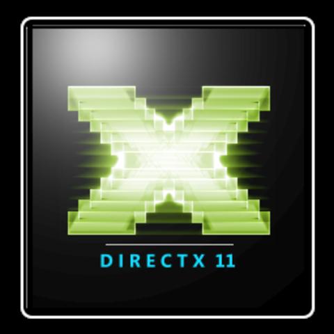 Microsoft DirectX 11,0