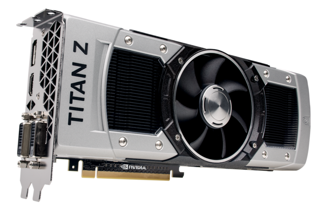 Ultimate Power by Nvidia