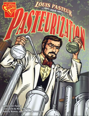 Pasteurització