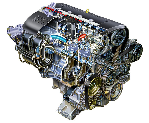 Motor de combustió nterna