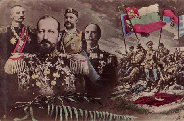 Fin de la Guerra de los Balcanes