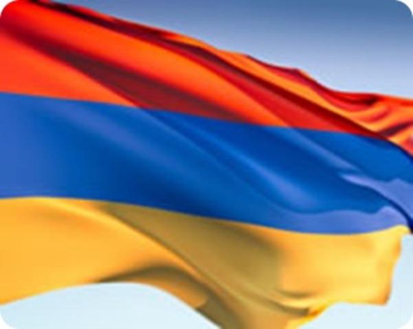 Creación de la República de Armenia