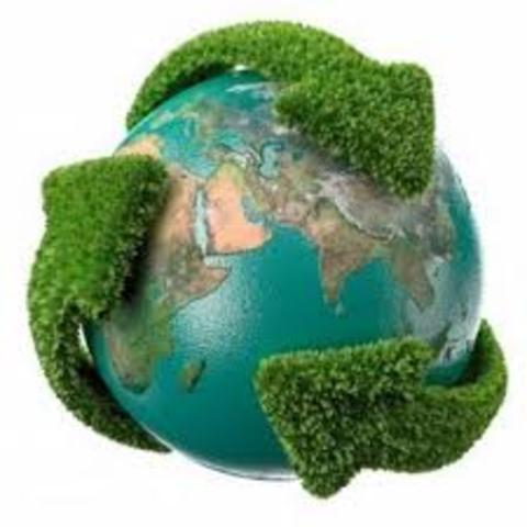 aparicion del concepto de Desarrollo sustentable