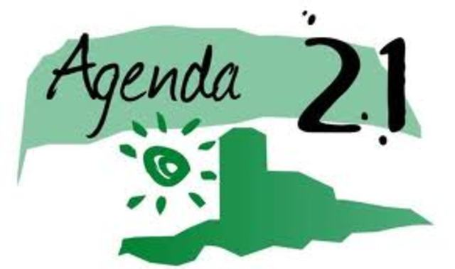 Agenda 21 para el turismo Mexicano
