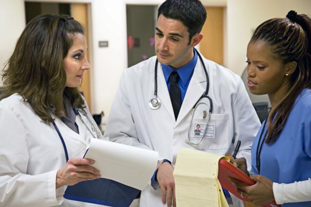 Entré en la escuela de medicina USC