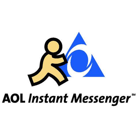 Se lanza AOL Instant Messenger