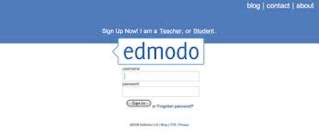 Surge Edmodo