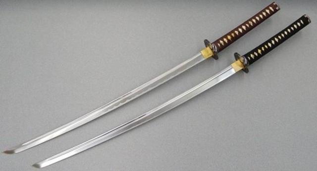 William Adams is granted Samurai Authority.