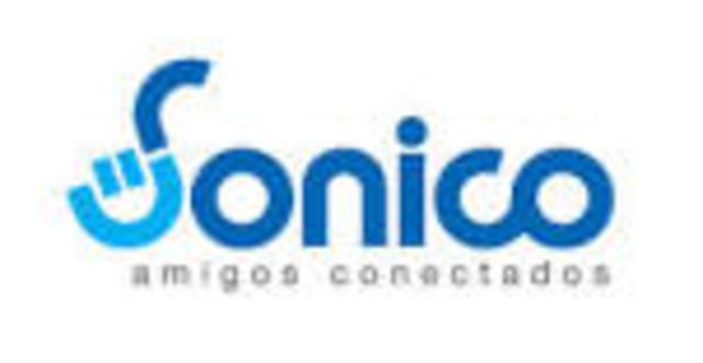 Se funda Sonico