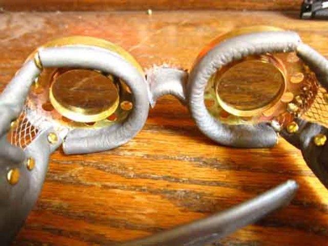 Invenció de les Ulleres