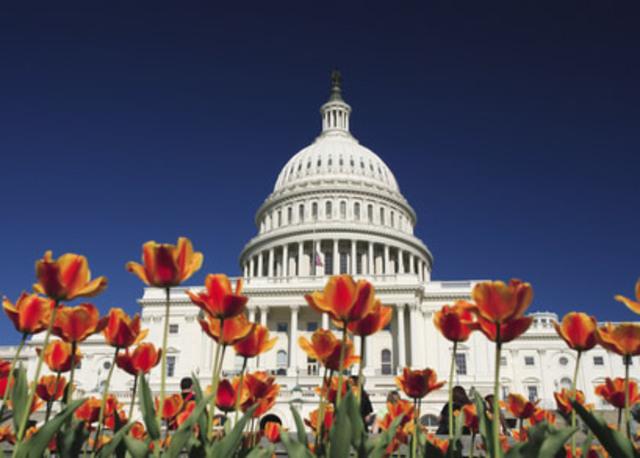Yo visité Washington D.C en catorce de junio dos mil y ocho.