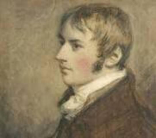 John Constable birth