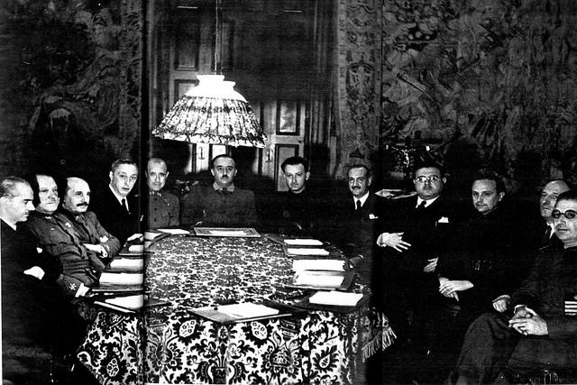 Primer gobern nacional d'Espanya