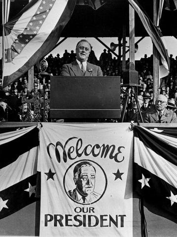 Pres. Roosevelt