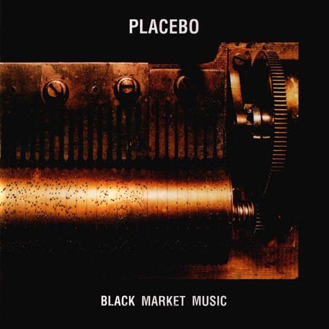 Black Market Music