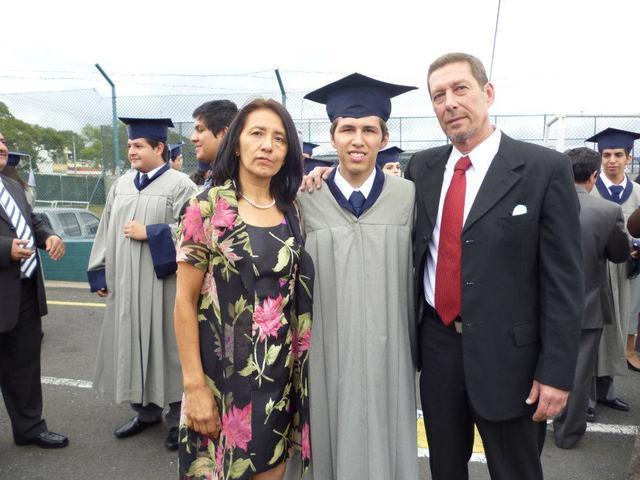Graduacion 5to bachillerato