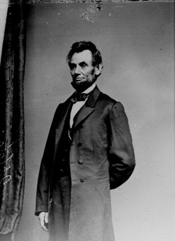 7:00 Lincoln awakes