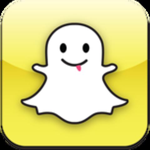 Se lanza SnapChat