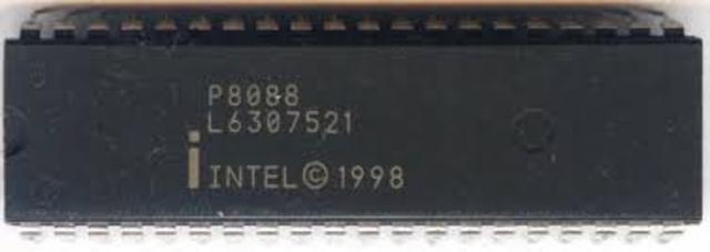 PROCESADOR 8088 Y 8086