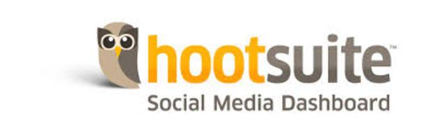 Lanzamiento de Hootsuite