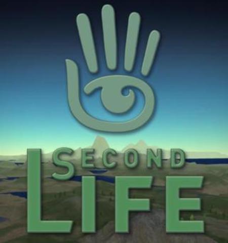 Se crea Second Life