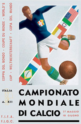 FIFA World Cup in Italy