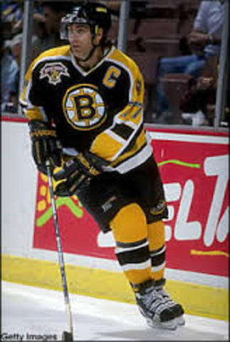 Drafted Bourque