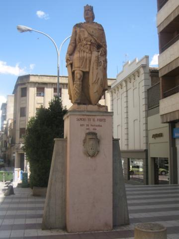 Sancho VII el Fuerte