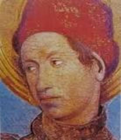 Crlos IV Príncipe de Viana