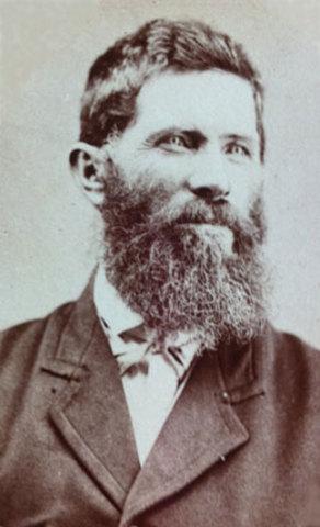Edward Sheperd