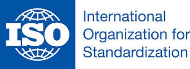 Aumento de certificación en ISO 9000