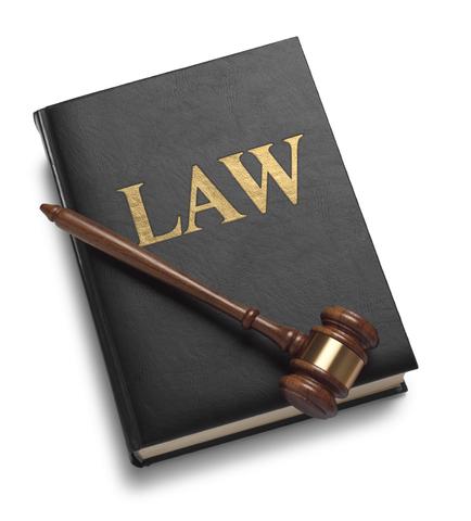 Estudiaba la Ley