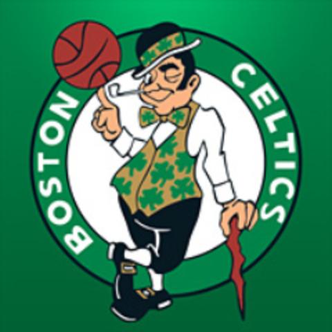 Fui a Los Celtics de Boston