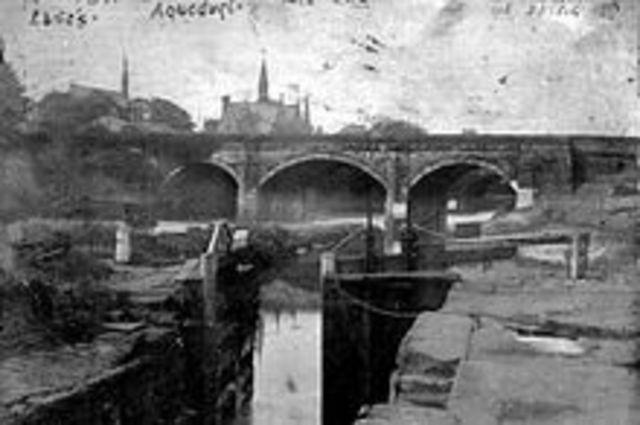 James Brindley's Bridgewater Canal opens.