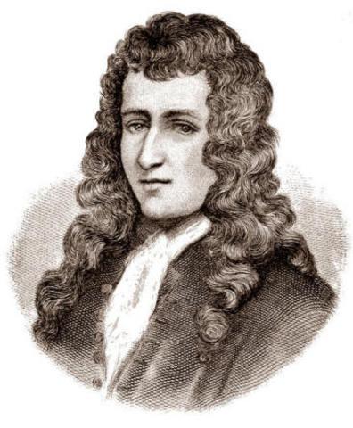 Robert Cavalier, Sieur de LaSalle