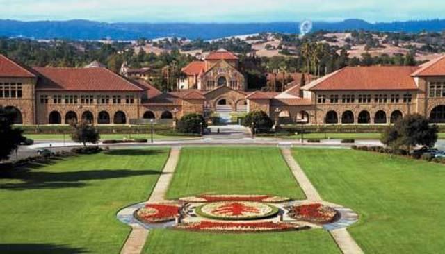 Recibí un Trabajo en la Universidad de Stanford