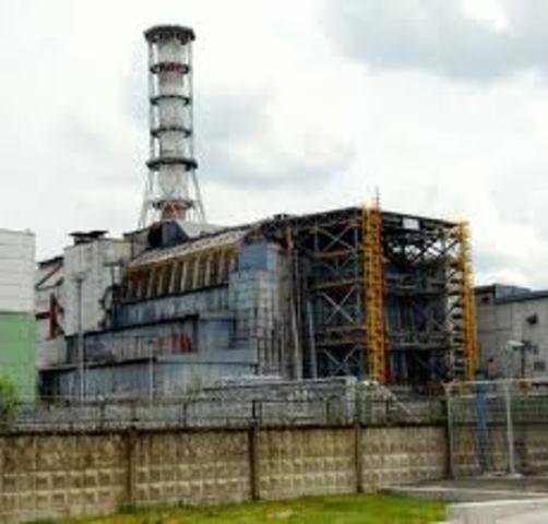 Reactor nuclear de ficció